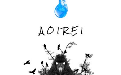 Aoirei – Now Available As Ebook and Paperback